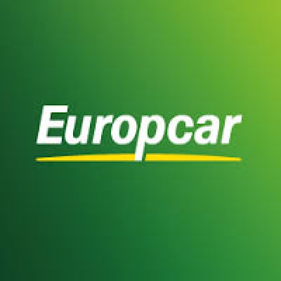 Europcar Car Hire Alicante Airport