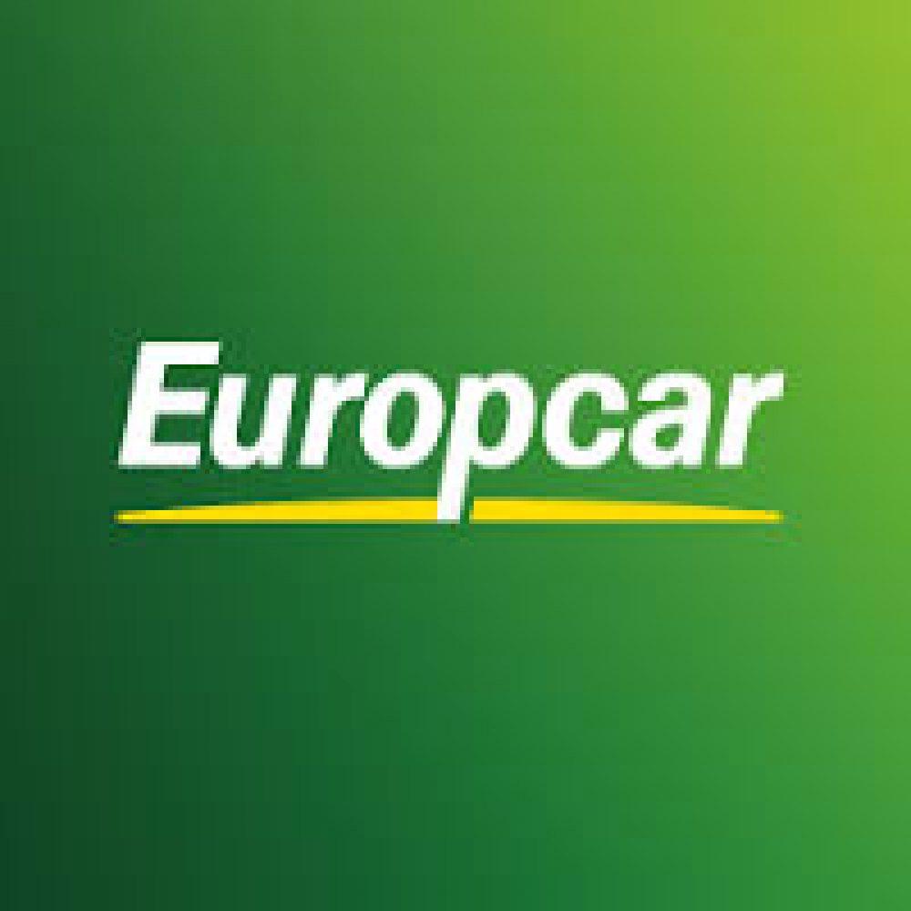 Europcar Car Hire Lanzarote Airport - Car Hire Spain
