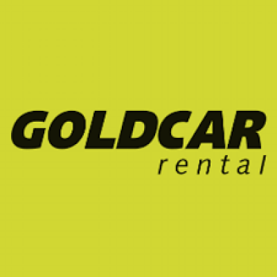 Goldcar Car Hire Gran Canaria Airport