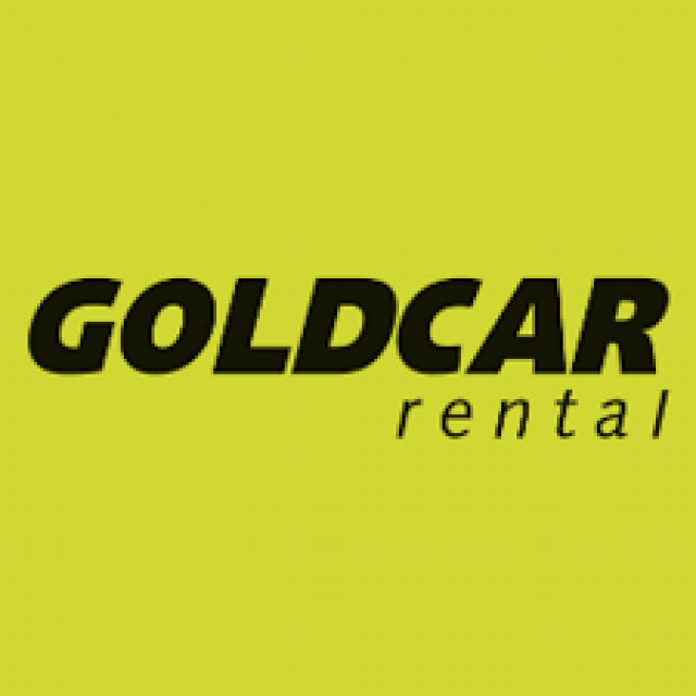 Goldcar Car Hire Valencia Airport Spain