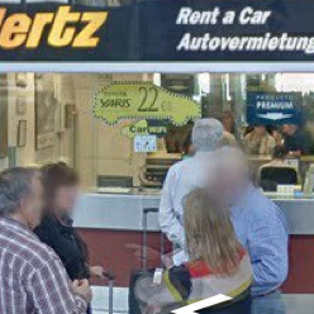 Hertz Tenerife South  Airport Car Hire